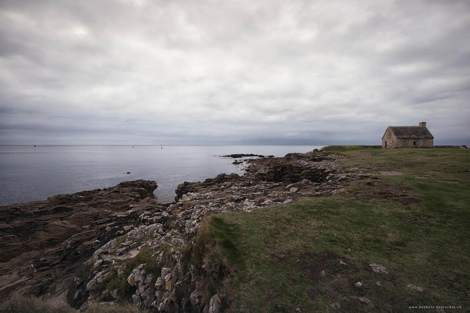 Bretagne und Normandie reisen