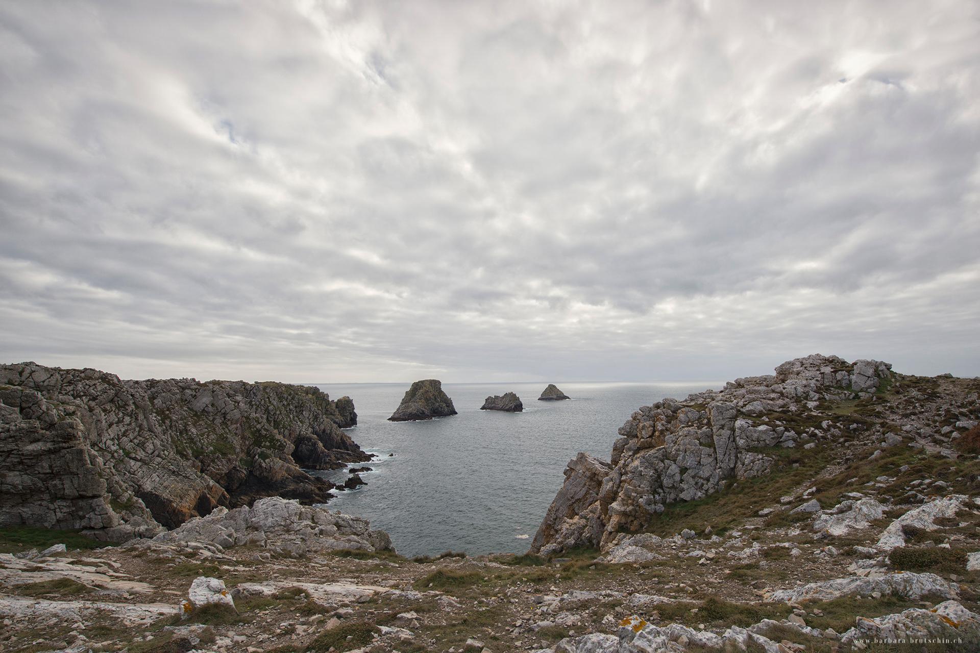 Reisebericht Bretagne und Normandie