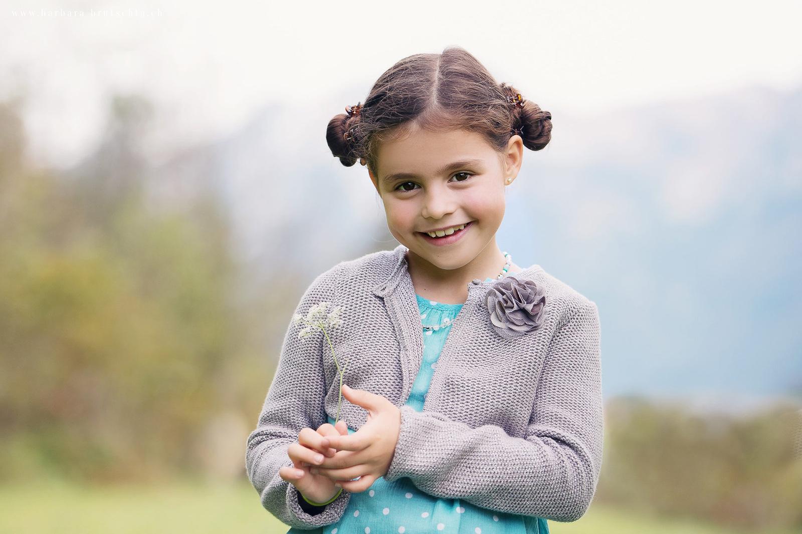 Kinderfotografie in Glarus