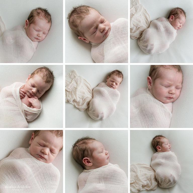 Neugeborenenshooting | Sursee | Luzern
