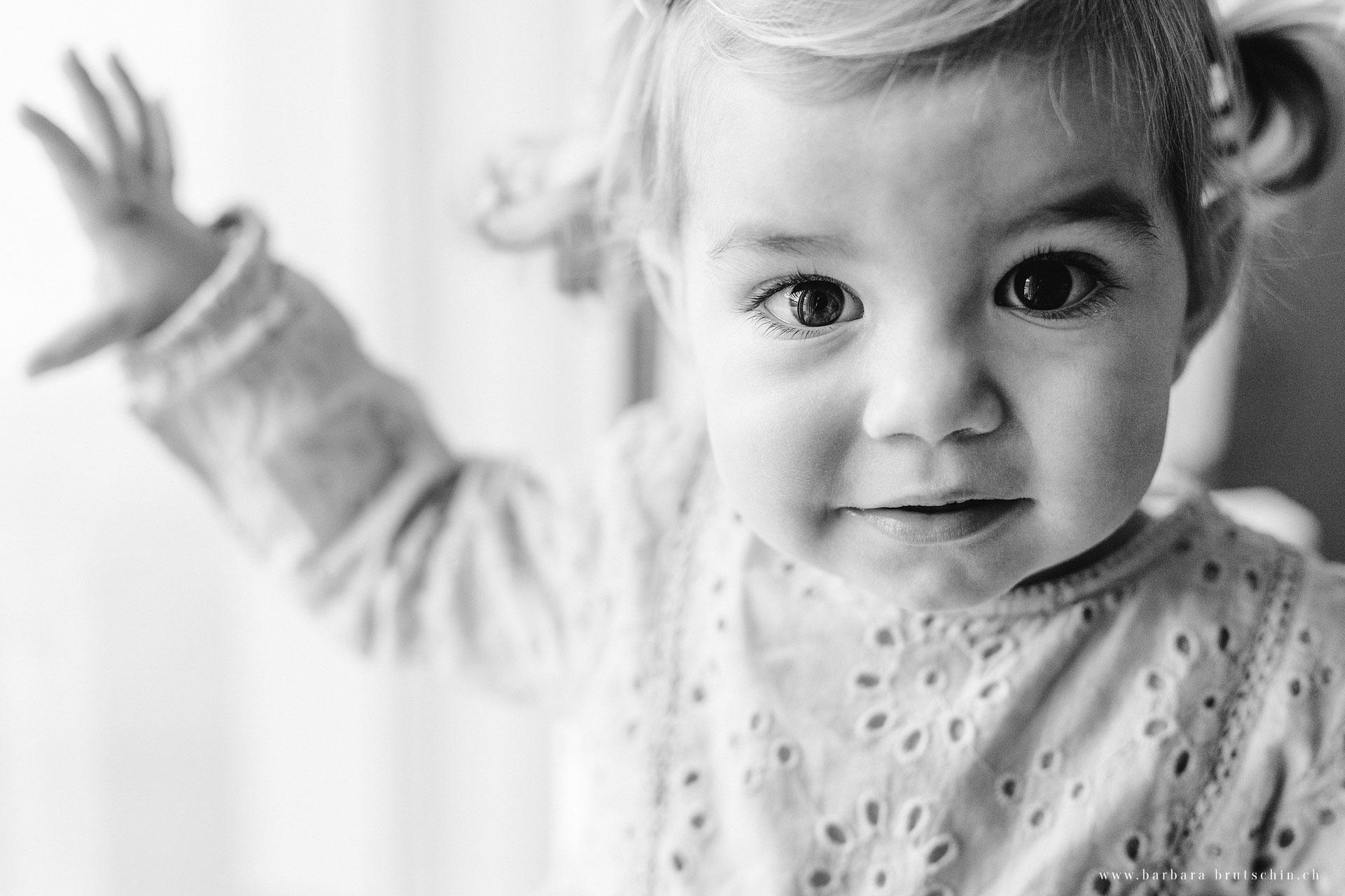 Kindershootig | LUZERN
