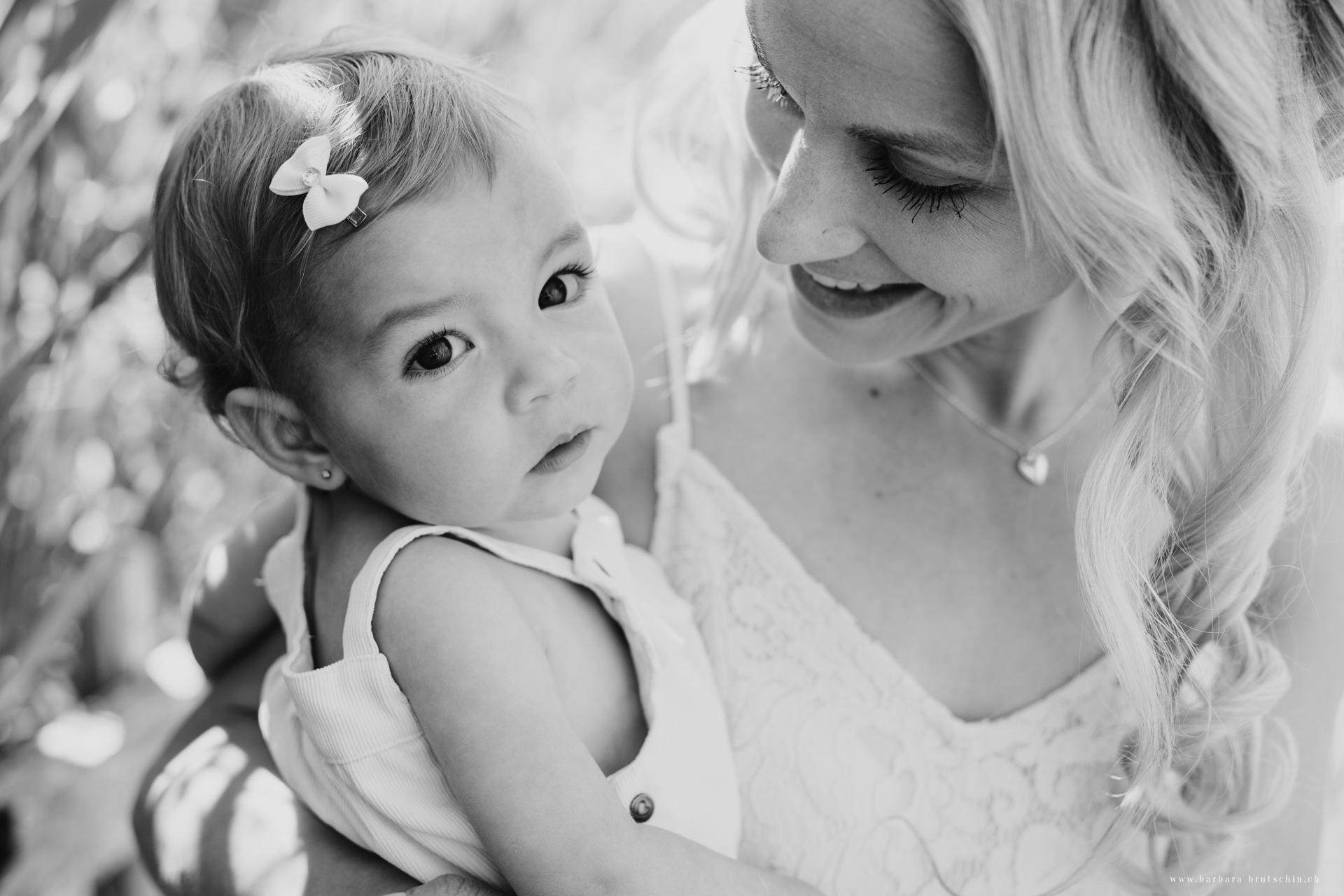 Mama & Kind Familienshooting