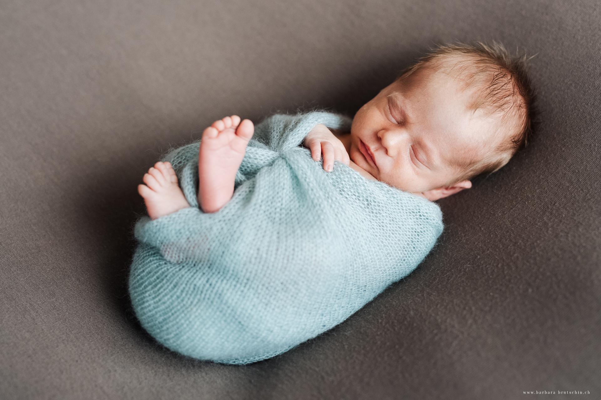 Newborn Neugeobrenenfotografie Zentralschweiz