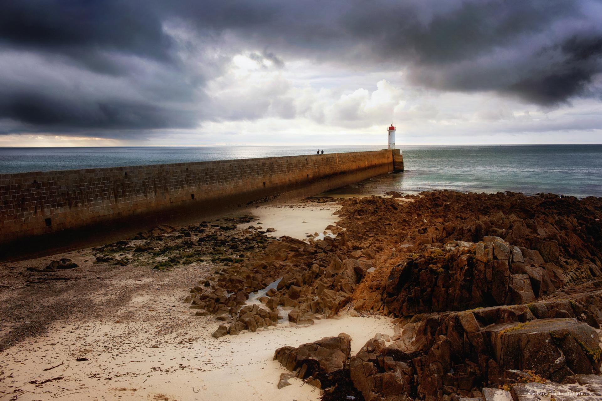 Reisen in die Bretagne