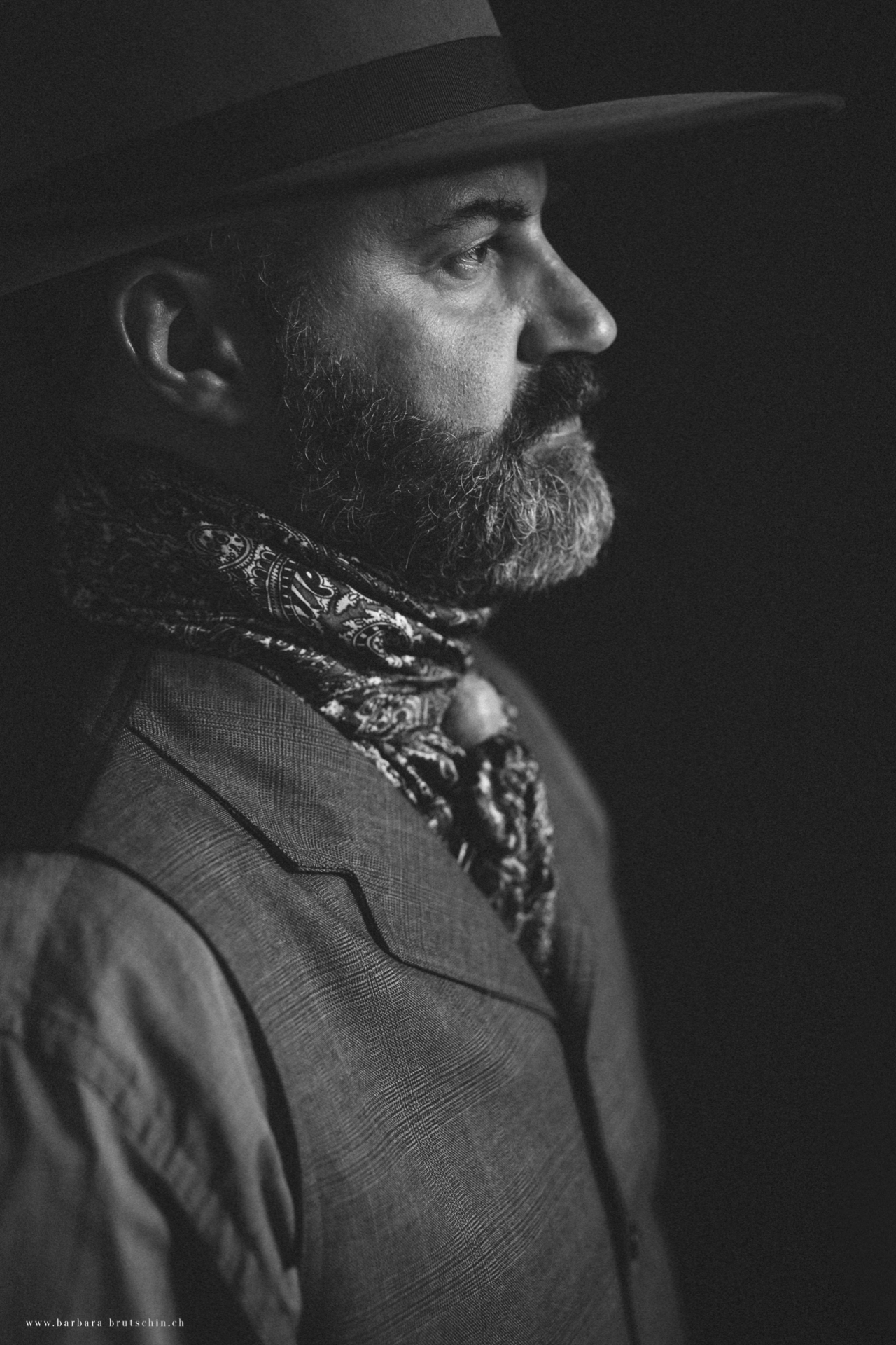 Männer Portrait